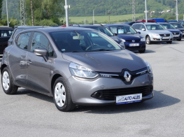 Renault Clio 1.5dCi 55 kW Expression